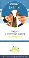 Seguro defensa Jurídica